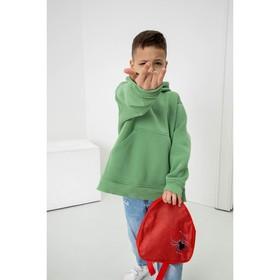 Рюкзак детский Black Spider, 23х20,5 см Ош