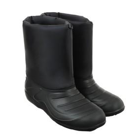 Сапоги зимние мужские, цвет чёрный, до -25С, размер 45/46