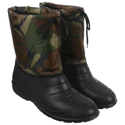 Сапоги зимние мужские, КМФ, до -25С, размер 45/46, цвета микс - Фото 1