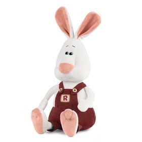 Мягкая игрушка «Длинноухий Заяц», 24 см