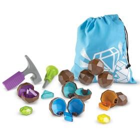 Развивающая игрушка «Драгоценный сюрприз», 19 элементов