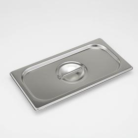 Крышка для гастроёмкости 1/3 Luxstahl