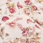 Одеяло «Эконом» тёплое, синтетическое, 145 × 205 см (± 5 см), холлофан, п/э, чехол цвета МИКС, 250 г/м² - Фото 3