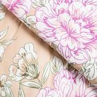 Одеяло «Эконом» тёплое, синтетическое, 145 × 205 см (± 5 см), холлофан, п/э, чехол цвета МИКС, 250 г/м² - Фото 5