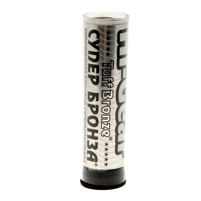 Клей-шпатлевка HI-GEAR Супер бронза до +260С, 57 г
