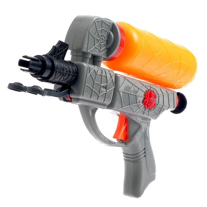 Водный пистолет Паук