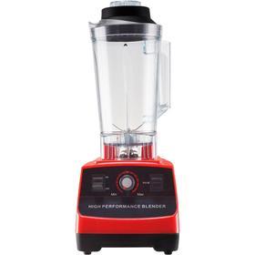 Блендер VIATTO VBL-1350, 1.35 кВт, 2 л, 28000 об/мин, чёрно-красный Ош