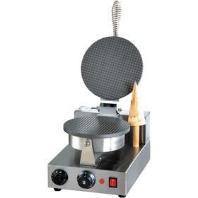 Вафельница VIATTO HCB-1, для тонких вафель, 1 кВт, 1 поверхность Ош
