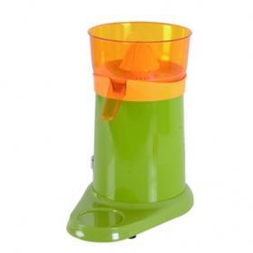Соковыжималка VIATTO VCJ-180, для цитрусовых, 180 Вт, 3 насадки, зелёно-оранжевая Ош