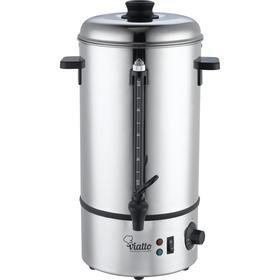 Электрокипятильник VIATTO VA-WB10SS,1800 Вт, 10 л, металл, 220 V, серебристый Ош