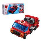 Конструктор Робот «Трансформер-пожарный», 6 видов, МИКС - Фото 6