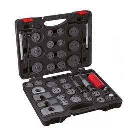 Набор для переустановки тормозных поршней VIGOR V3760N, 50 предметов