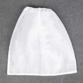 Мешок для пылесборника, 24,5 × 25 см Ош