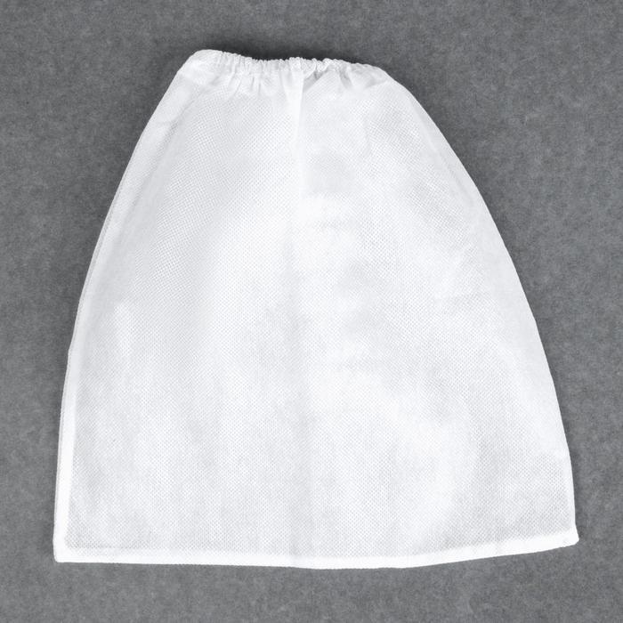 Мешок для пылесборника, 24,5 × 25 см