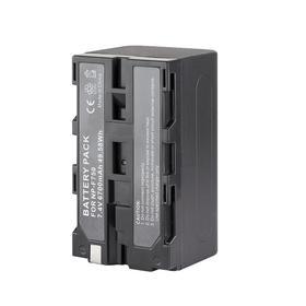 Аккумулятор литий-ионный GreenBean NP-F750, 6700 мАч Ош