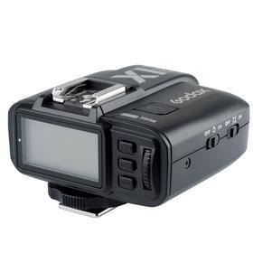 Пульт-радиосинхронизатор Godox X1T-C TTL для Canon Ош