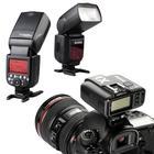 Пульт-радиосинхронизатор Godox X1T-C TTL для Canon - Фото 8