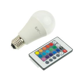 Лампа светодиодная Falcon Eyes ML-09 RGB с пультом ДУ для студийного осветителя Ош