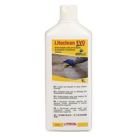 Кислотный очиститель LitoCLEAN EVO, 1л