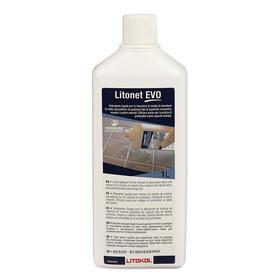 Моющее средство для плитки LITONET EVO, 1л Ош