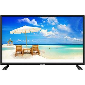 "Телевизор Harper 32R490T, 32"", 720p, DVB-T/T2/C/S2, 2xHDMI, 1xUSB, чёрный"