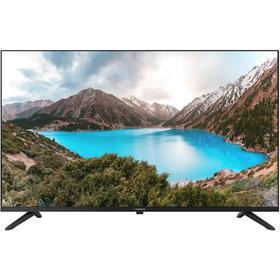 "Телевизор Harper 32R820TS, 32"", 720p, DVB-T/T2/C/S2, 2xHDMI, 1xUSB, SmartTV, чёрный"