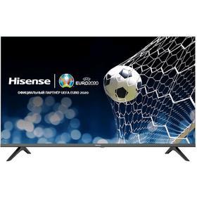 "Телевизор Hisense 32A5100F, 32"", 720p, DVB-T/T2/C/S/S2, 1xHDMI, 1xUSB, чёрный"