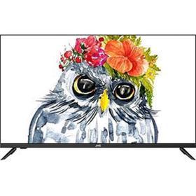 """Телевизор JVC LT-32M395S, 32"""", 720p, DVB-T2/C, 2xHDMI, 1xUSB, чёрный"""