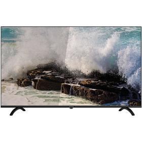 "Телевизор Harper 40F720T, 40"", 1080p, DVB-T/T2/C/S2, 3xHDMI, 2xUSB, чёрный"