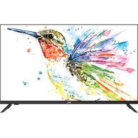 """Телевизор JVC LT-43M495, 43"""", 1080p, DVB-T2/С, 2xHDMI, 1xUSB, чёрный"""