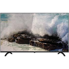 "Телевизор Harper 43F720T, 43"", 1080p, DVB-T/T2/C/S2, 3xHDMI, 1xUSB, чёрный"