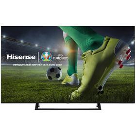 "Телевизор Hisense 55A7300F, 55"", 2160p, DVB-T/T2/C/S/S2, 3xHDMI, 2xUSB, SmartTV, чёрный"