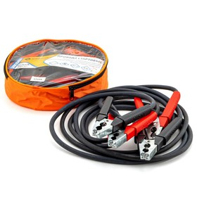 Стартовые провода 'ЗавоДилА' 150 А длина 2,0 м Ош