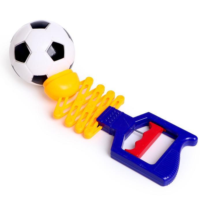 Манипулятор «Футбольный мяч»