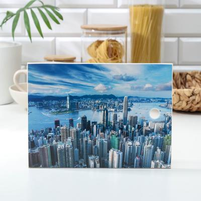 Доска разделочная City, 18,5×25 см - Фото 1