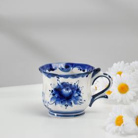 """Чашка """"Ромашка"""", кофейная, 7 см, 120 мл"""