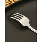 Вилка столовая «Новинка-1», 19,5 см, толщина 1 мм - Фото 3