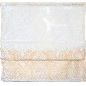 Римская штора «Тампере», размер 60х160 см Ош