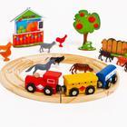 Железная дорога «Ферма» - Фото 2