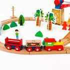 Железная дорога «Настоящему путешественнику!» - Фото 4