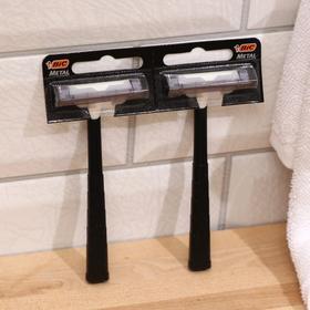 Станок для бритья BIC METAL одноразовый, 1 шт.