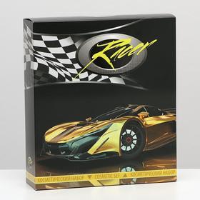 Косметический набор Racer-3 шампунь 250 мл + гель для душа 250 мл