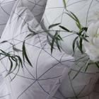 Постельное бельё «Ночь Нежна» 1,5 сп Грань 145х215, 150х220, 70х70см -2 шт - Фото 4