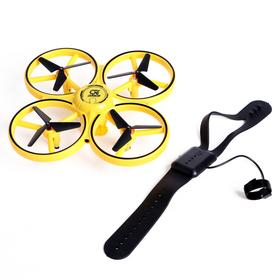Квадрокоптер 928 Drone с управлением жестами Ош