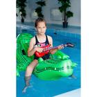Игрушка надувная «Гитара», 50 см, цвета МИКС - Фото 4