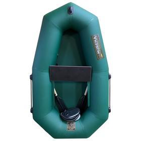 Лодка «Мурена» 170, цвет олива