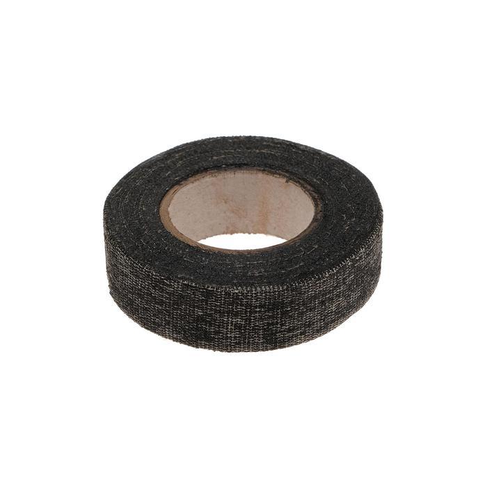 """Изолента """"Изоторг"""", ХБ, 20 мм × 5 м, черная"""