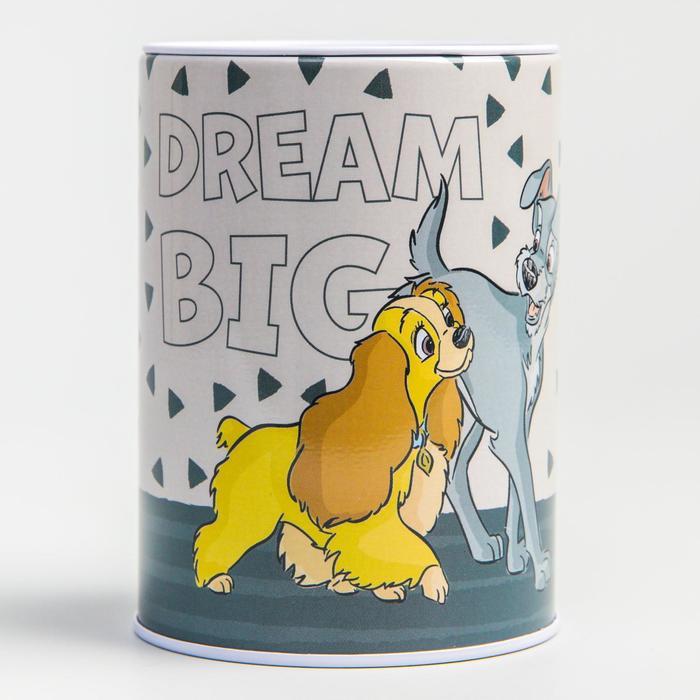 "Копилка ""Big dream"", Disney"