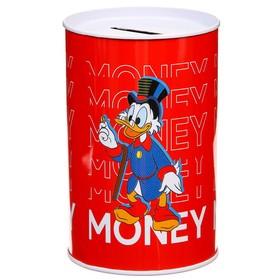 Копилка 'MONEY', Disney 6,5 см х 6,5 см х 12 см Ош
