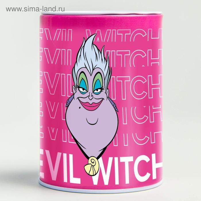 """Копилка """"EVIL WITCH"""", Disney"""